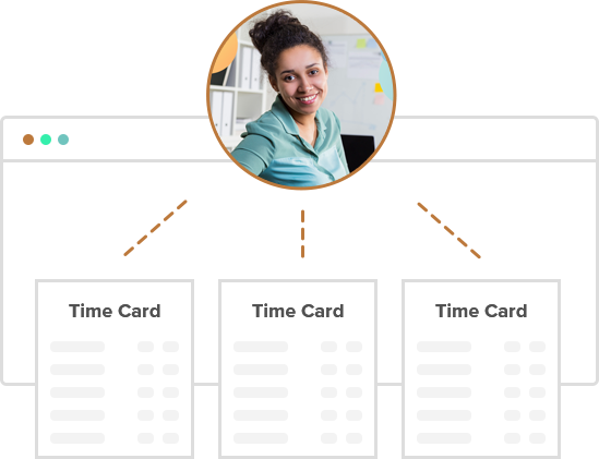 improve payroll processes using OnTheClock accountant tools