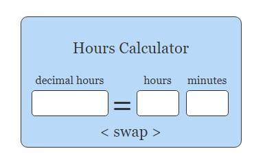 How to Convert Decimal Hours to Minutes and Hours | OnTheClock