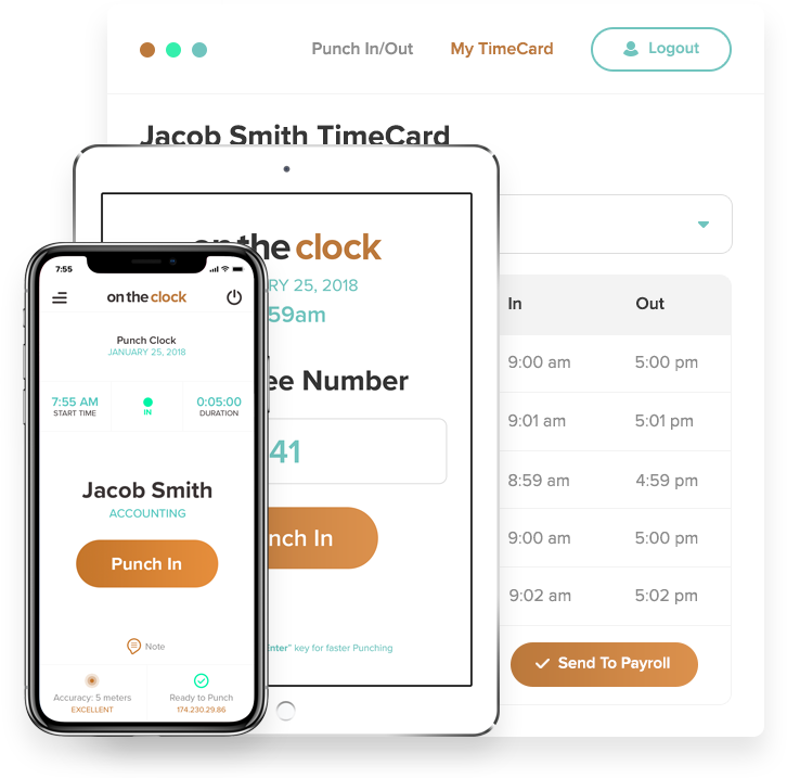 Improve Timecard and Payroll Accuracy