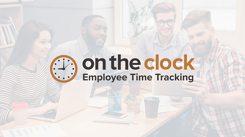 OnTheClock - Time tracking tool