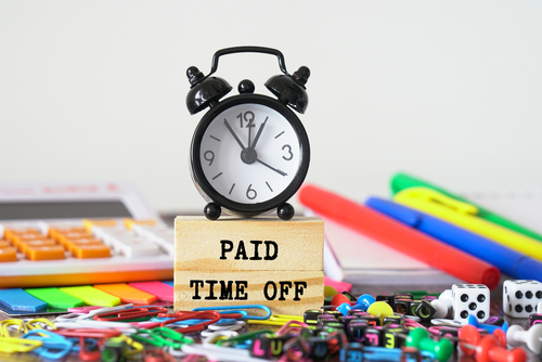 What is Paid Time Off (PTO) | OnTheClock