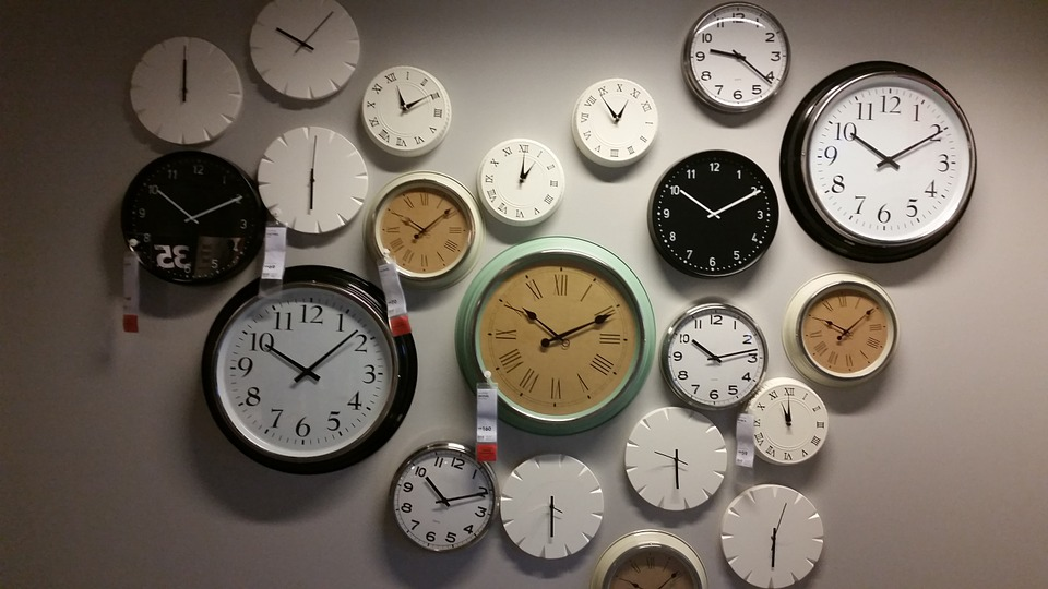 Why We Love Time And You Should Too! • OnTheClock Time Clock